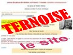 ternoise le site th��tre